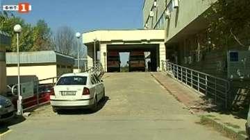 Пореден случай на агресия в Спешното отделение на болницата в Русе