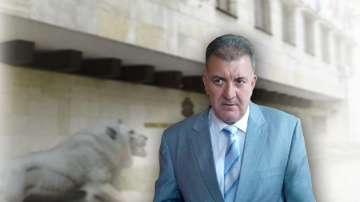 Георги Костов: МВР не се притеснява от проверката на прокуратурата