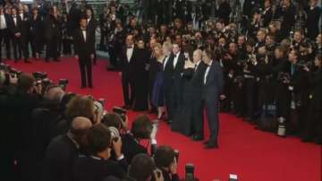 Кинофестивалът в Кан: 20 филма се борят за Златна палма