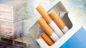 Четири фабрики за безакцизни цигари разкриха прокуратурата и полицията в Пловдив