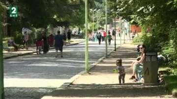 Хотелите в Сандански са заети до края на месец септември