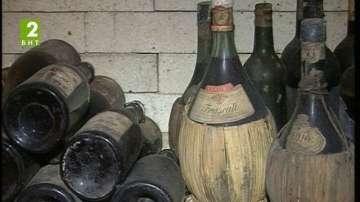 Ремонтират винарската изба в Евксиноград