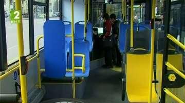 Бургас вече с интегриран градски транспорт