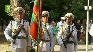 Варна отбеляза 131 години от Съединението