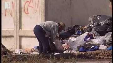 Нови мерки срещу изхвърлянето на боклуци в Столипиново