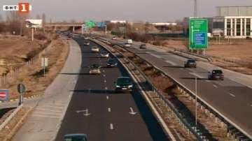 Небрандирани коли на полицията ще дебнат за нарушители по магистралите