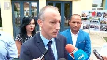 Министър Вълчев за казуса БАН-НИМХ: Нагласите в НИМХ за излизане са категорични