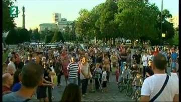 Затварят възлови улици и кръстовище в Русе заради мащабни реконструкции