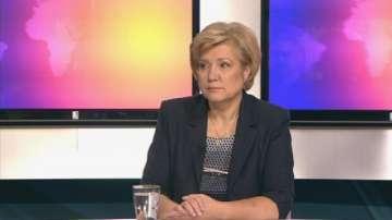 Менда Стоянова поиска по-голяма отчетност на БНБ пред парламента