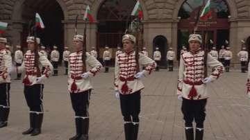 Министерство на отбраната търси 32 гвардейци