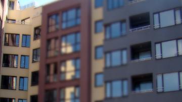 Ръст от 15 % на пазара на имоти