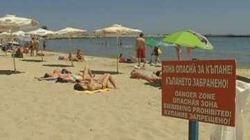 В началото на сезона - кои са най-чистите и най-замърсените плажове около Варна?