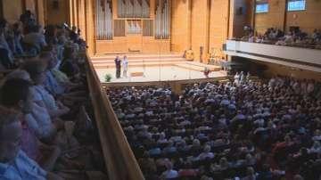 Концерт по повод 150 години от рождението на Петър Дънов