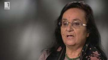 55 години По света и у нас - новинарите разказват: Даниела Кънева