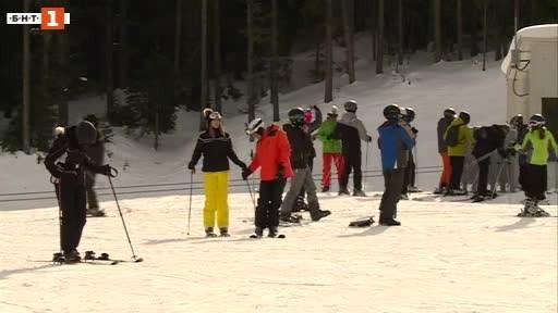 Банско, като една от най-популярните дестинации за зимен туризъм, ще