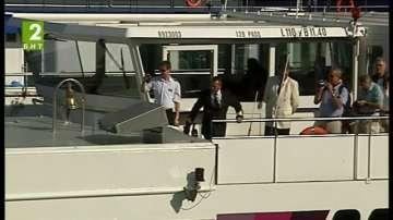 340 круизни кораба ще акостират край Русе