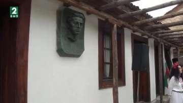 Училището, в което Левски е преподавал, става музей