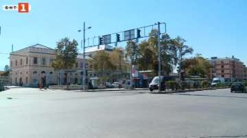 45 млн. лв. ще струва строителството на нов автомобилен подлез в Пловдив