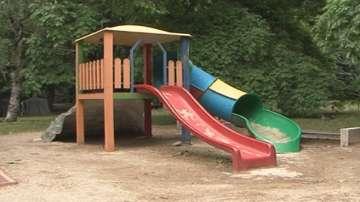 Има ли къде да играят децата с увреждания
