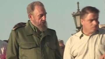 Фидел Кастро: Куба няма нужда от подарък от САЩ