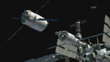Майстор-готвачи ще приготвят специално празнично меню за космонавтите