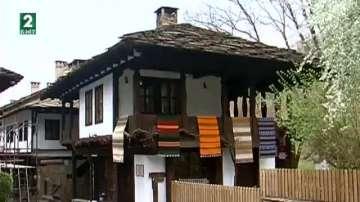"""Етнографският музей на открито """"Етър"""" се обновява"""