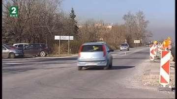 Пускат новото платно на пътя Пловдив-Асеновград