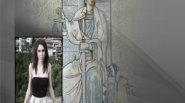 Делото за убийството на Вероника Здравкова тръгна по съкратената процедура