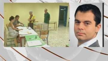 Гърците избират парламент за втори път тази година