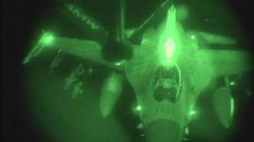 САЩ, Япония и Южна Корея проведоха нощно военно учение