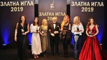 Невена Николова стана Дизайнер на годината