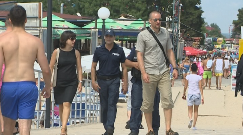 снимка 23 Строги мерки за сигурност на летищата в София, Варна и Бургас