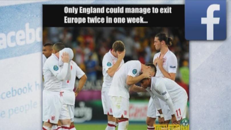 снимка 17 Само Англия може да напусне Европа два пъти за една седмица