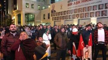 За първи път от 25 г. опозицията печели изборите в Анкара