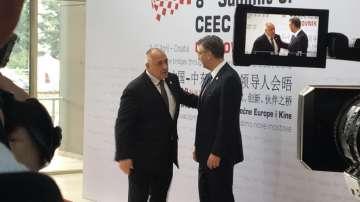 Премиерите на 16 европейски страни и Китай заседават в Дубровник