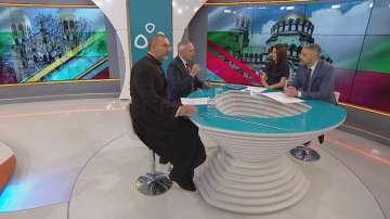 Експерти: Папата превърна България за два дни в световен център