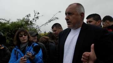 Борисов обеща 10% увеличение на заплатите в бюджетния сектор от 2020 г.