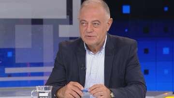 Атанас Атанасов: Свободните хора гласуваха за Демократична България