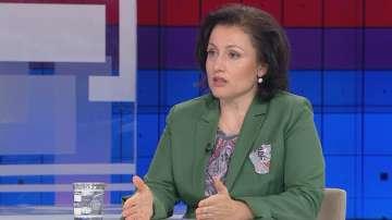 Десислава Танева: Няма нарушения в 14-те проверени къщи за гости