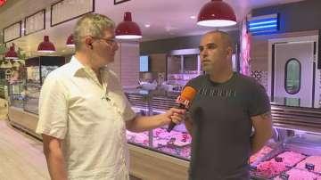 В Русе расте търсенето на пилешко месо и риба