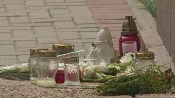Синагога във Вилнюс беше затворена след заплахи