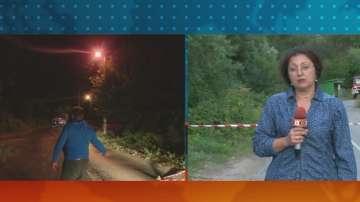 Жестоко убийство на дете в село Сотиря