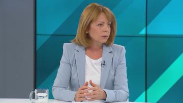 Фандъкова: Важно е да предлагаме реалистични решения, за да не подвеждаме хората