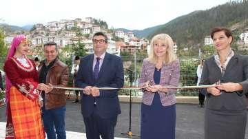 Над 45 млн. лв. се инвестират по ОПРР за обновяването на община Смолян