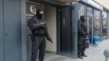 Акция на полицията и прокуратурата в Басейнова дирекция-Пловдив