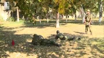 Поделението в Благоевград попълва състава си с нови военнослужещи