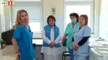 Пловдивска общинска болница може да остане без медицински сестри