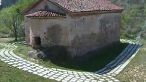 Кампания за реставрация на Сеславския манастир