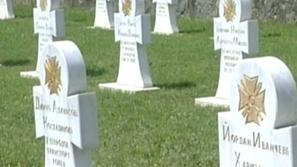 Поклонение пред войнишки паметници в Македония