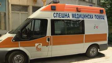 Баща и син пребиха лекарка и охранител в Спешна помощ в Пазарджик